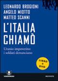 L'Italia chiamò - Uranio impoverito: i soldati denunciano