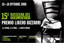 15° rassegna Premio Libero Bizzarri